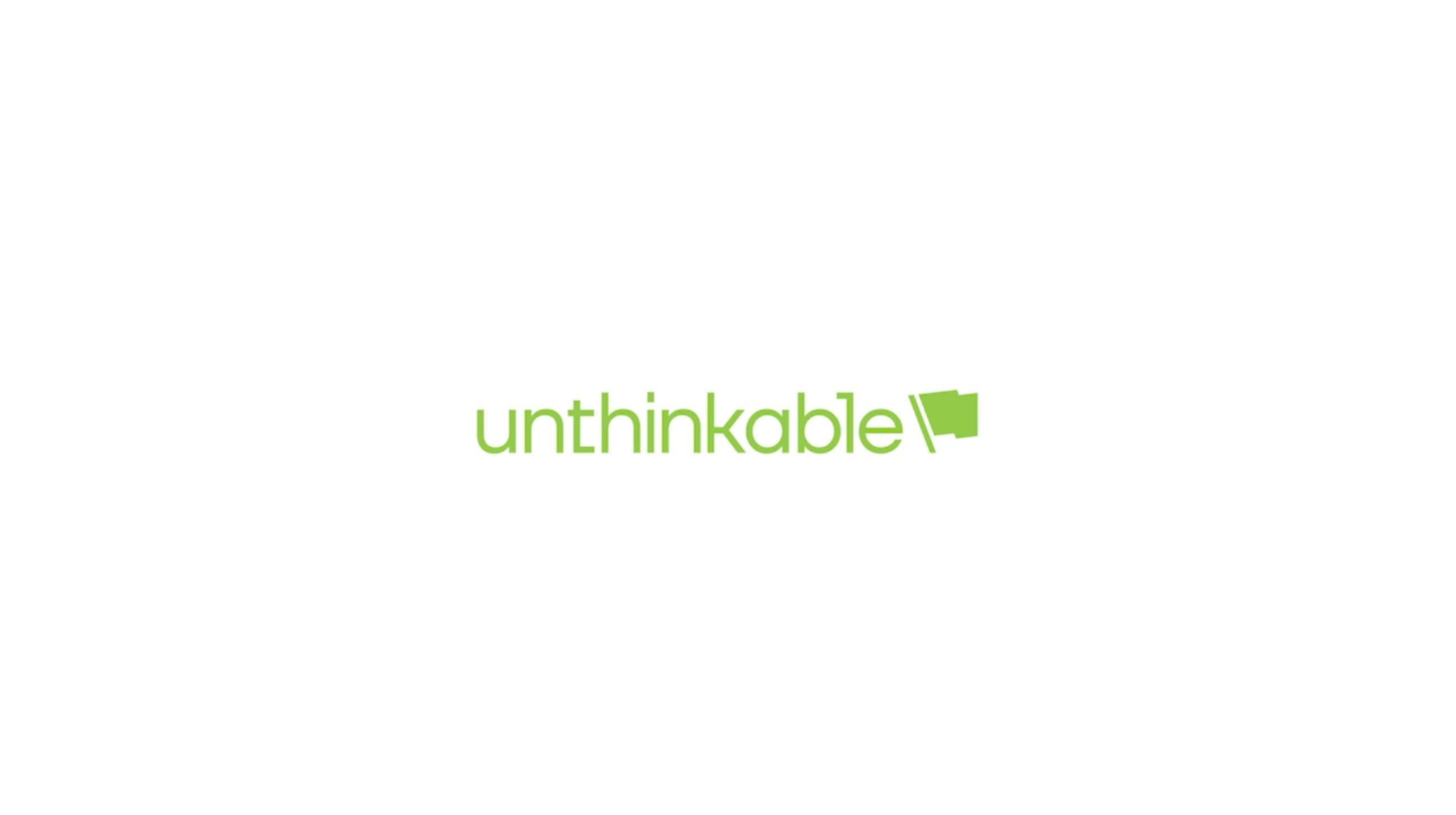 Unthinkable Software (@unthinkablesw) Cover Image