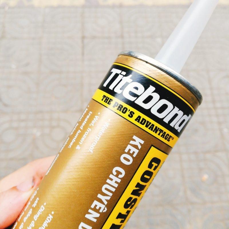 Titebond Việt  (@titebondvn) Cover Image