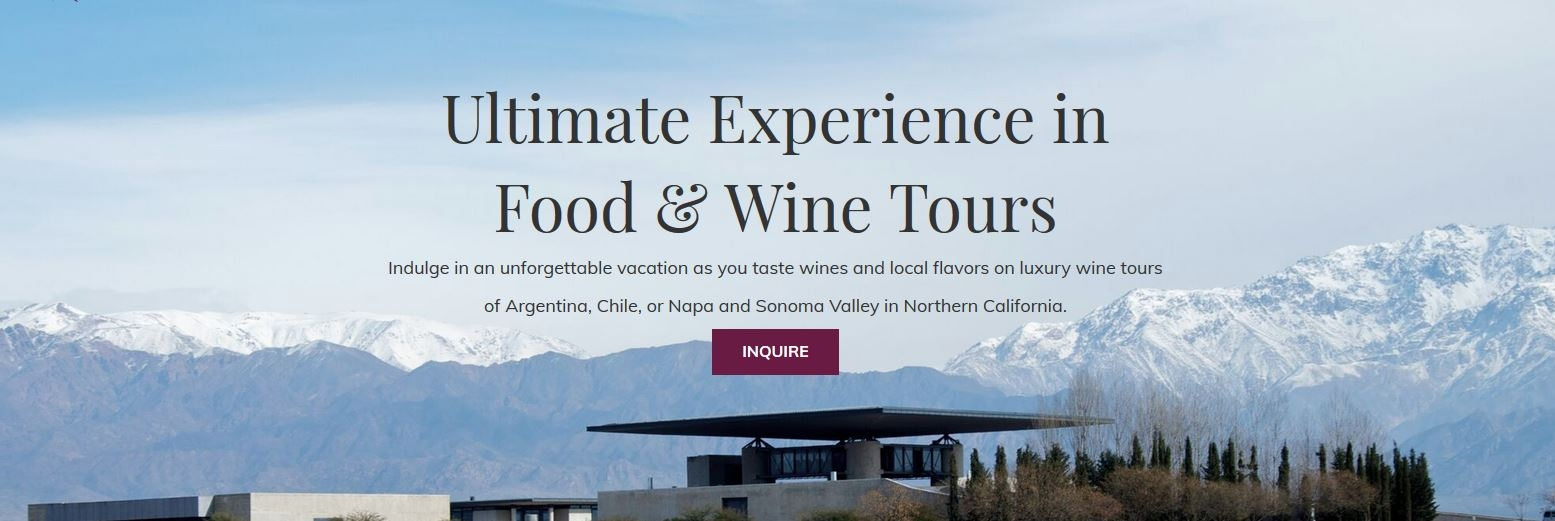 Tangowinetours (@tangowinetours) Cover Image