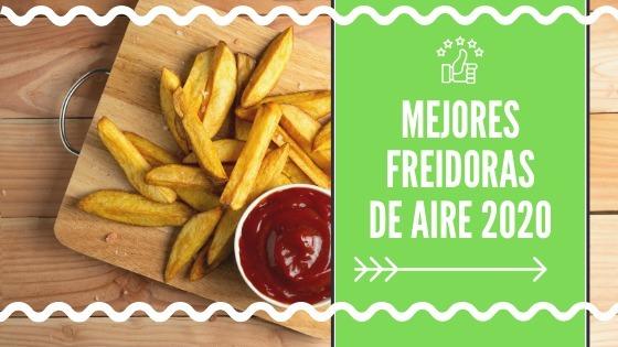 Freidora-de-aire (@freidoras-de-aire) Cover Image