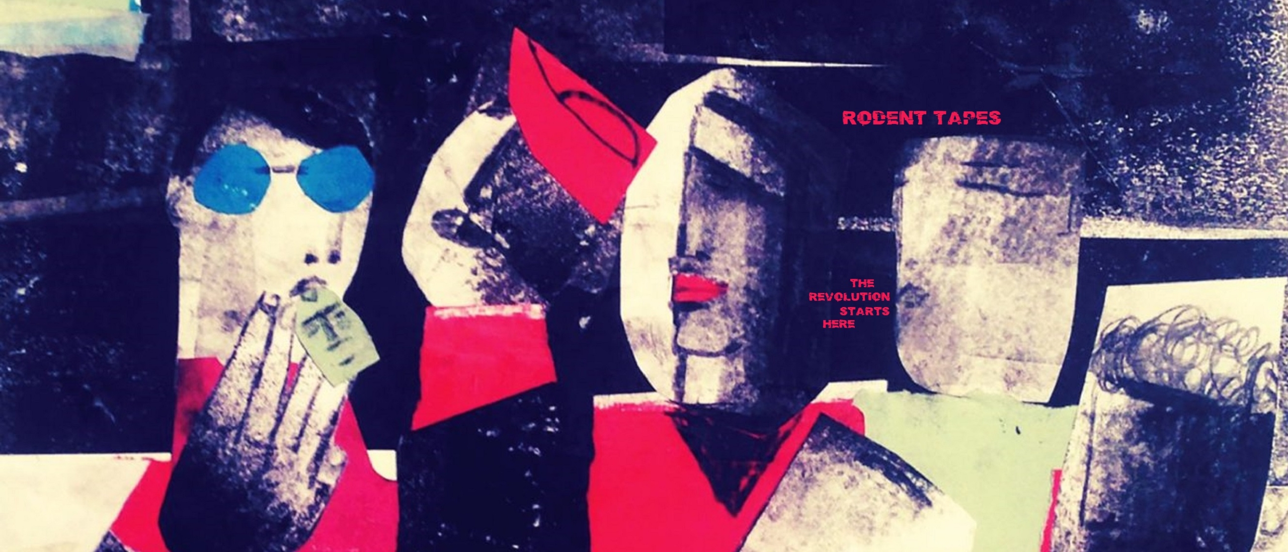 The Citadel Musique Experimentale (@thecitadel) Cover Image