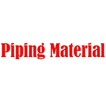 Piping Material Solution Inc (@pipingmaterial) Cover Image