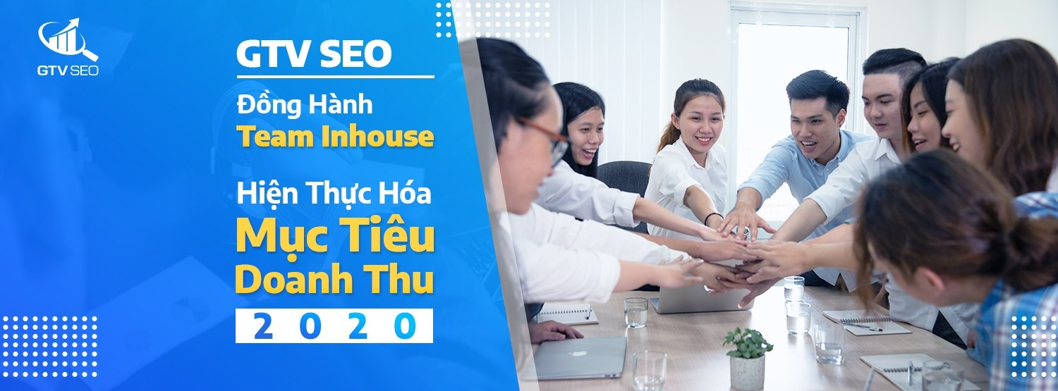 Dịch vụ SEO GTV SEO (@dichvuseogtvseo) Cover Image