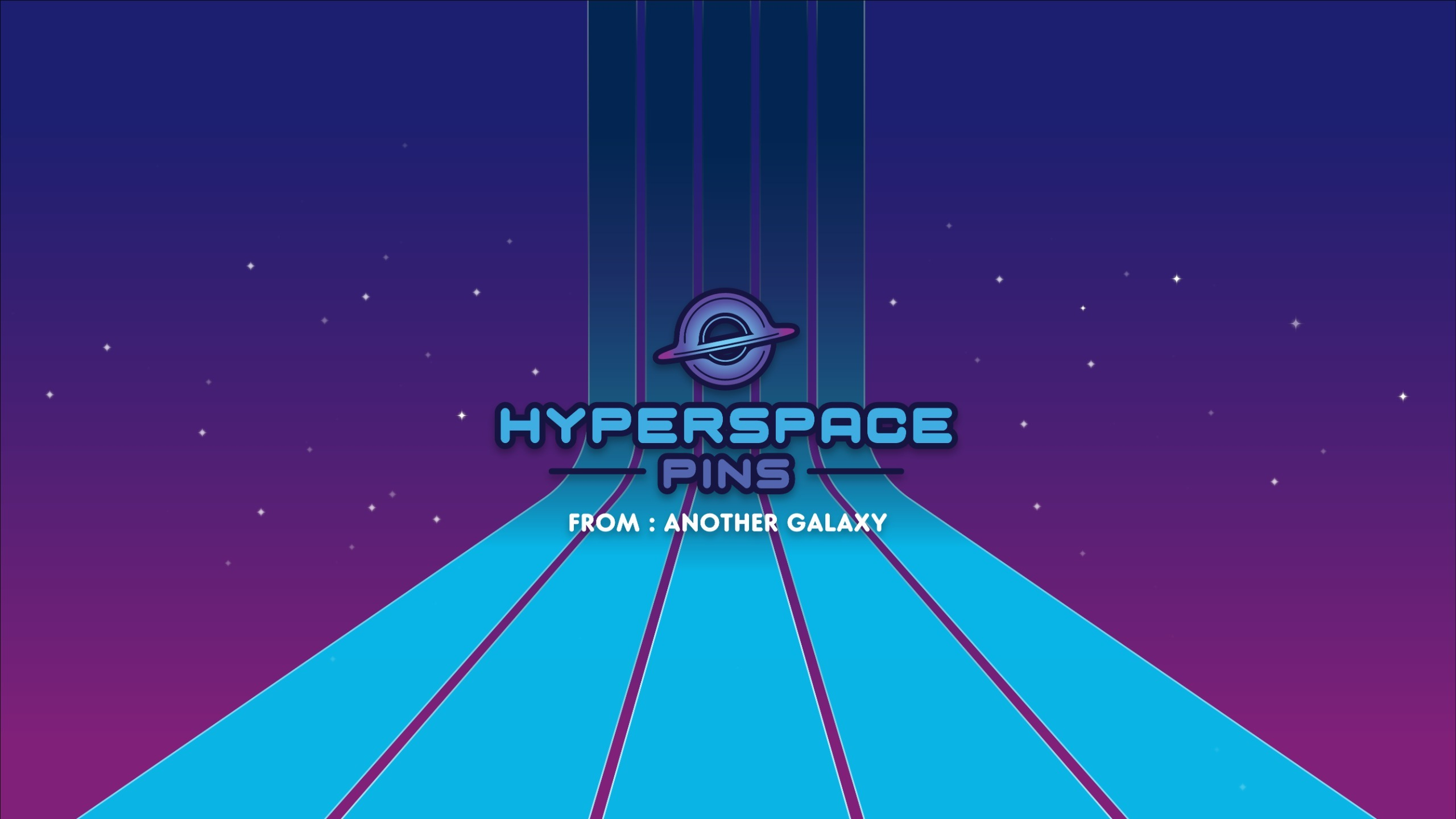 Hyperspace Pins (@hyperspacepins) Cover Image