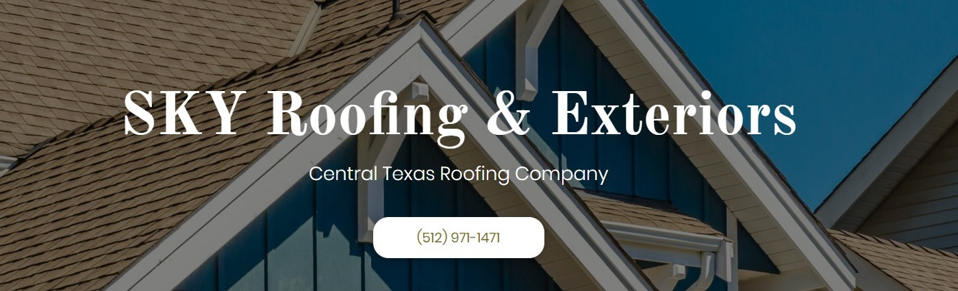 SKY Roofing & Exteriors (@skyroofingtx) Cover Image