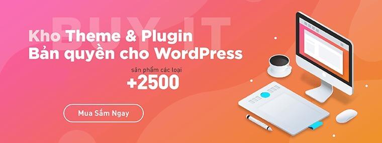 Mua Theme & Plugin Wordpress BossMMO (@bossmmo) Cover Image