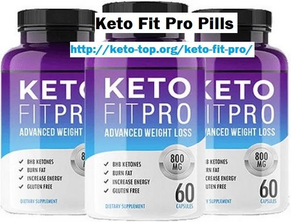 Keto Fit Pro Pills (@jameschrist522) Cover Image