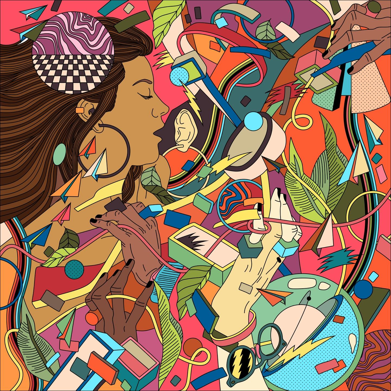 Aashti (@millerink) Cover Image