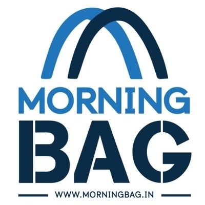 MorningBag (@morningbag1) Cover Image