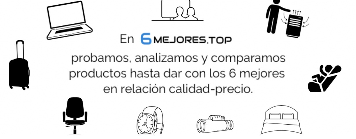 6Mejores (@6mejores) Cover Image