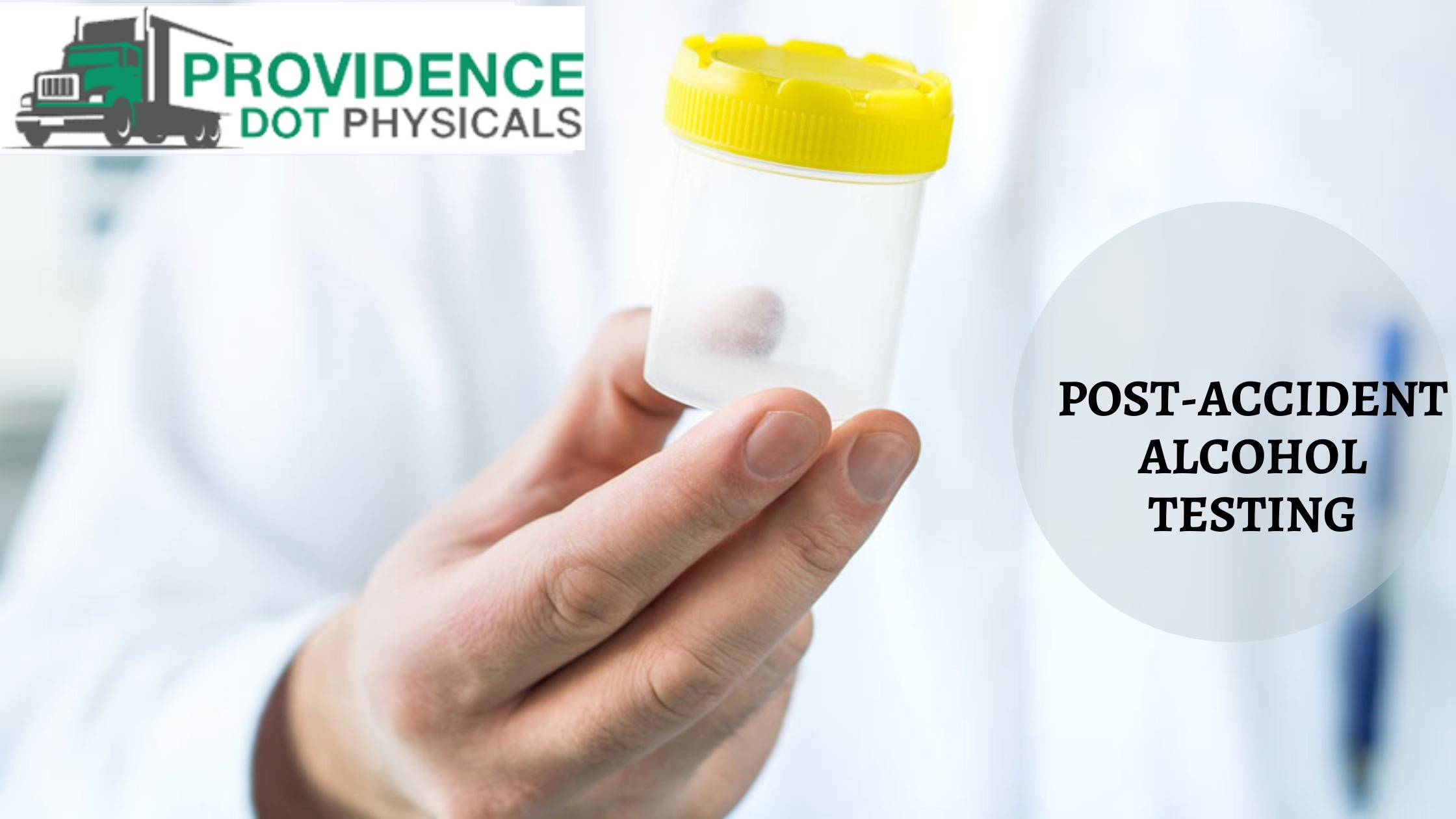 Providence DOT Physicals (@providencedotphysicals) Cover Image