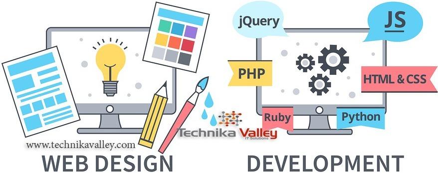 Technika Valley IT Solutions (@technikavalleyitsolutions) Cover Image