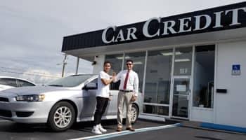 Car Credit Inc (@carcretaditl) Cover Image