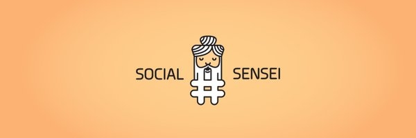 Social Sensei (@socialsensei) Cover Image