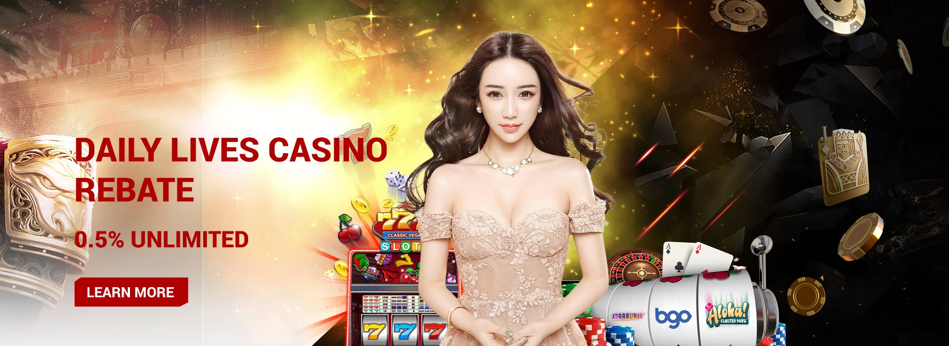 Online Casino Singapore (@g3msg) Cover Image