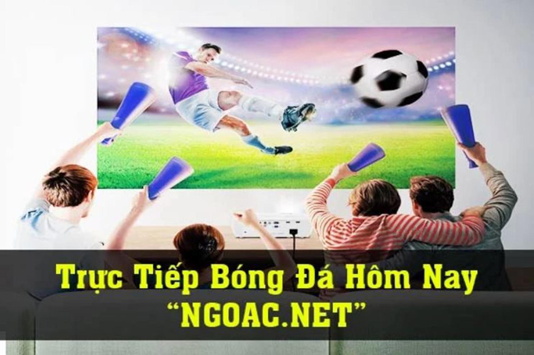 Ngoac TV - Phát sóng trực tiếp bóng đá (@ngoactvnet) Cover Image