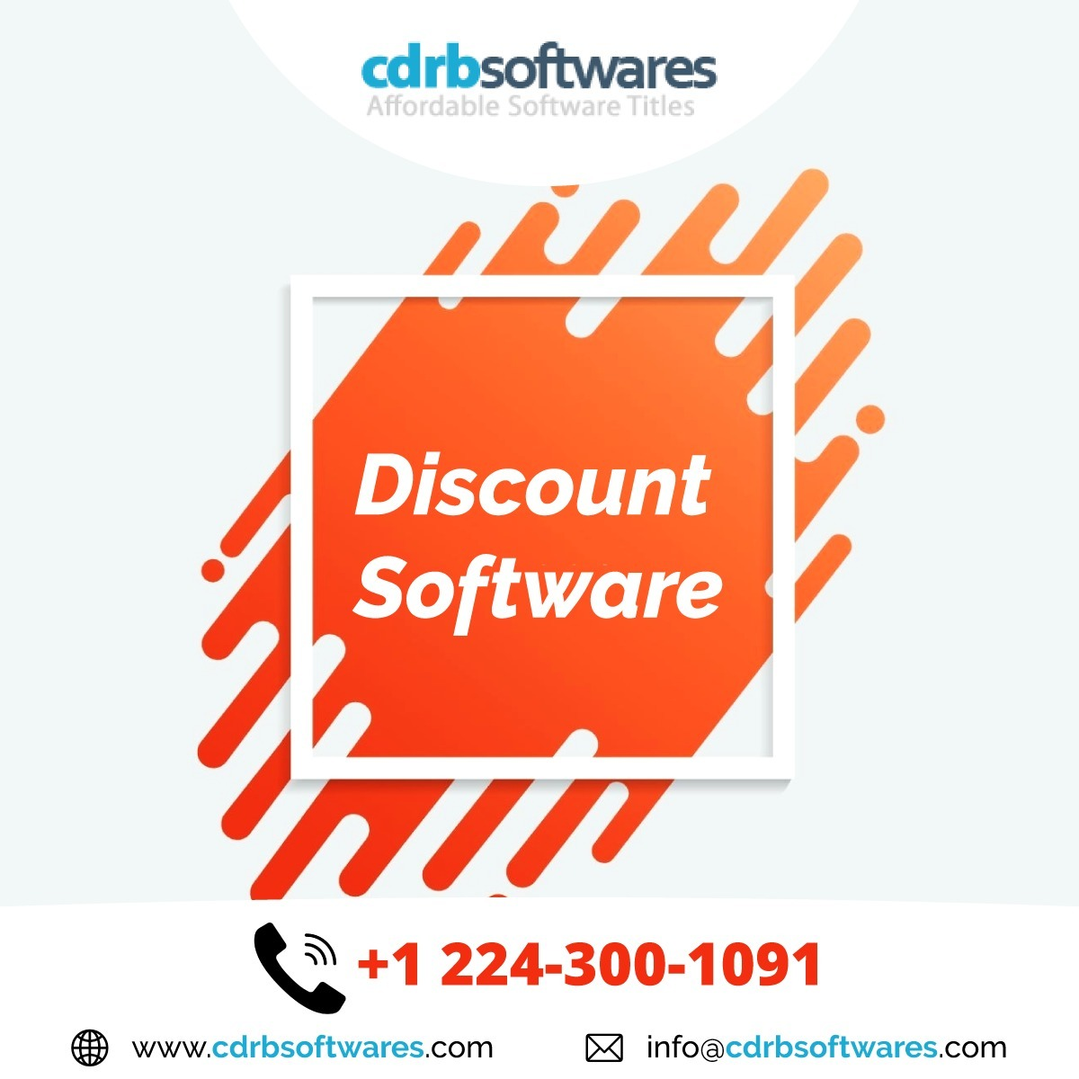 Cdrbsoftwares (@cdrbsoftwares) Cover Image
