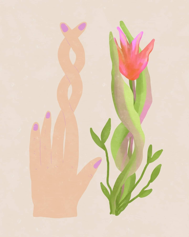 Francesca Gaby (@francescagaby) Cover Image