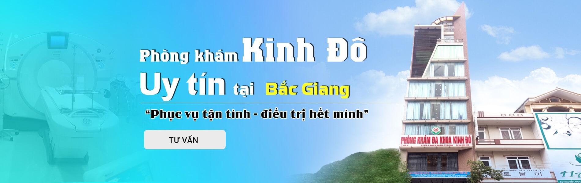 Phòng Khám Kinh Đô (@phongkhamkinhdo) Cover Image