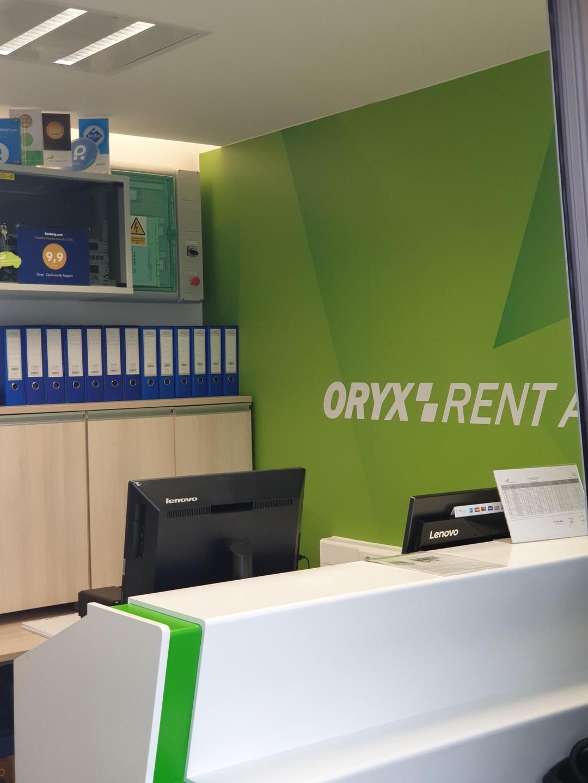 ORYX Rent a car Zračna luka Dubrovnik (@oryxrentacarsocialdubaero) Cover Image