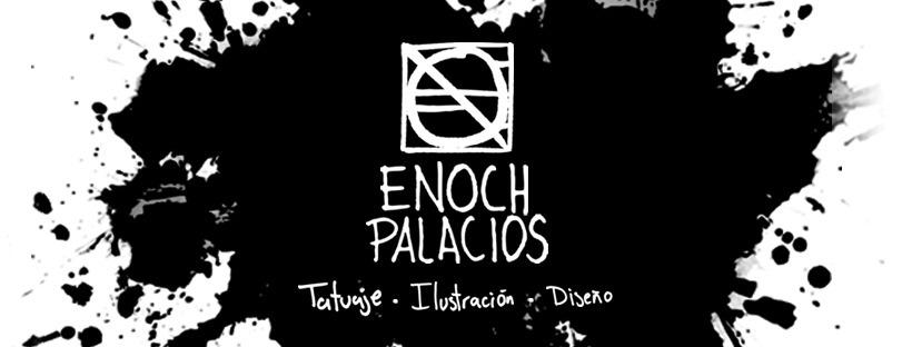 Enoch  (@enoch_palacios) Cover Image