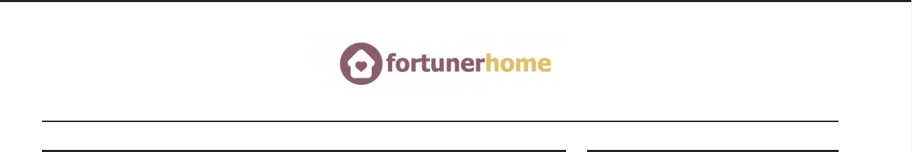 fortunerhome (@fortunerhome) Cover Image