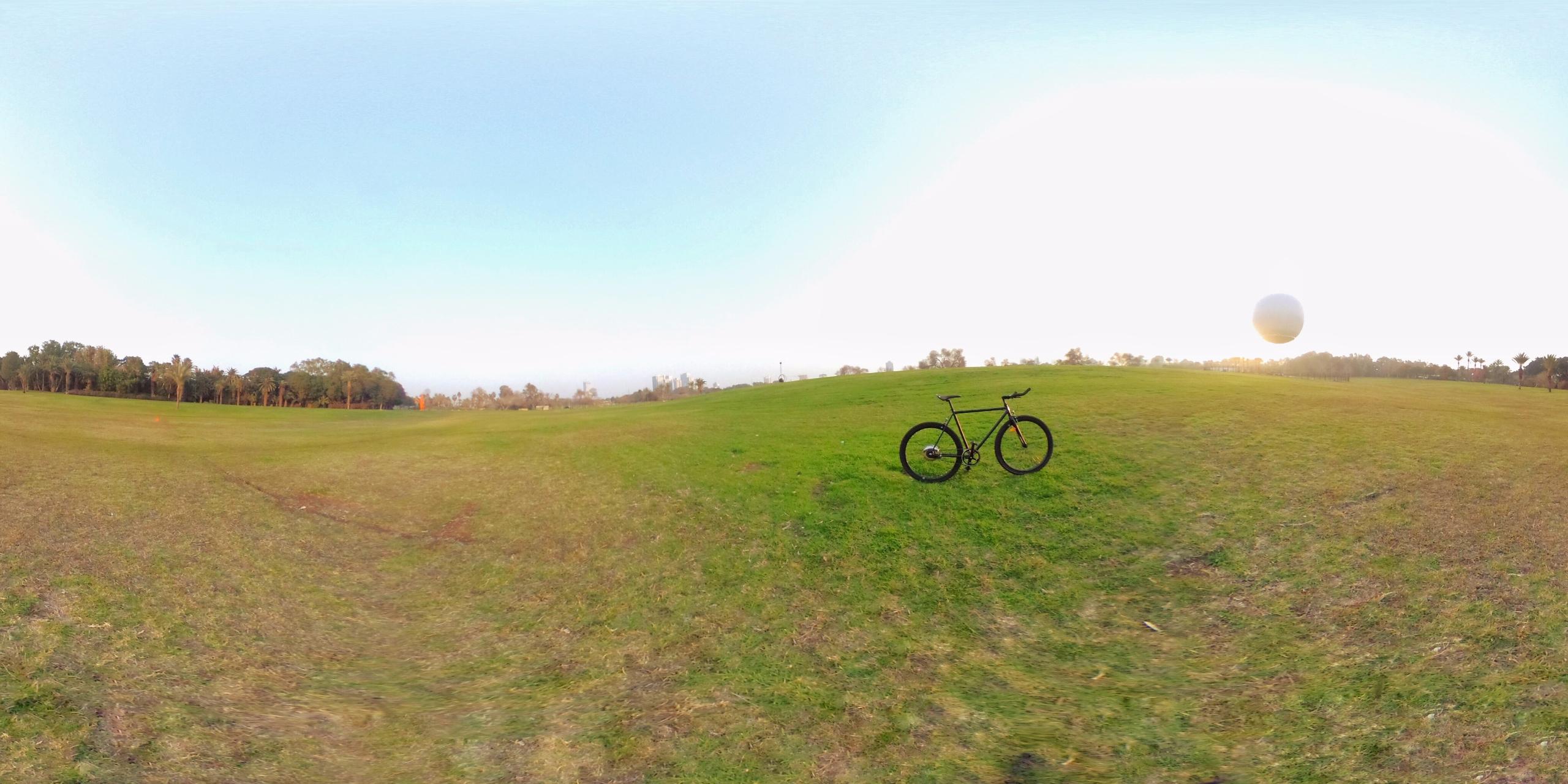 אופניים חשמליים (@tlv) Cover Image