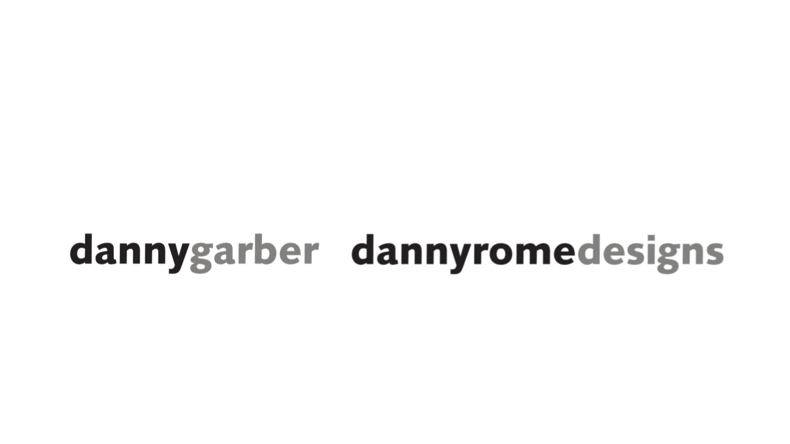 Danny (@dannyrome) Cover Image