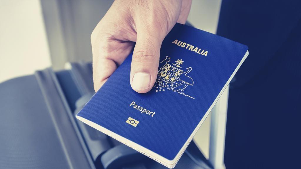buy real passport online (@buyrealpassport) Cover Image
