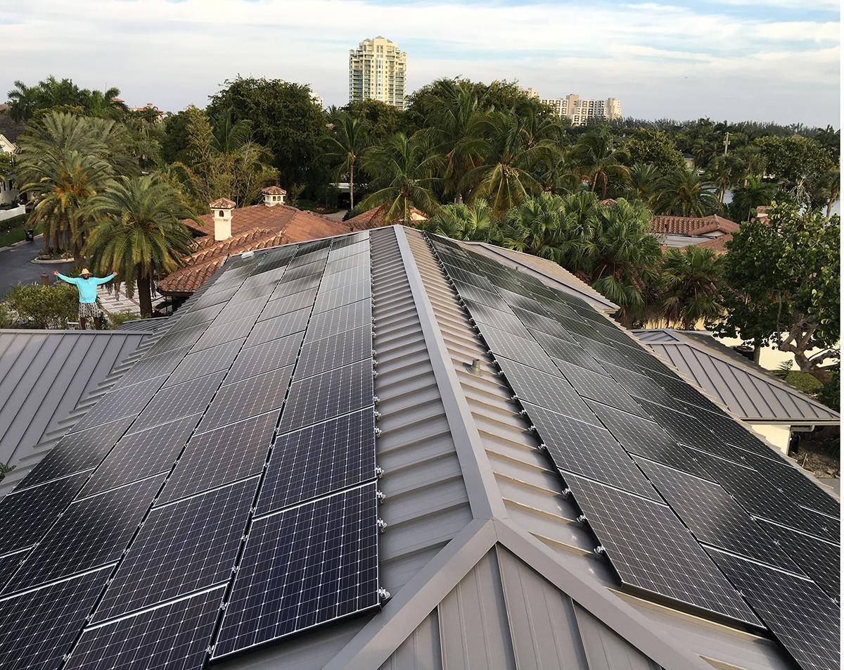 ProSolar Systems Florida  (@prosolarflorida) Cover Image
