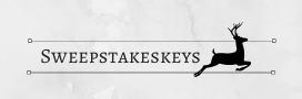 sweepstakeskeys (@sweepstakeskeys) Cover Image
