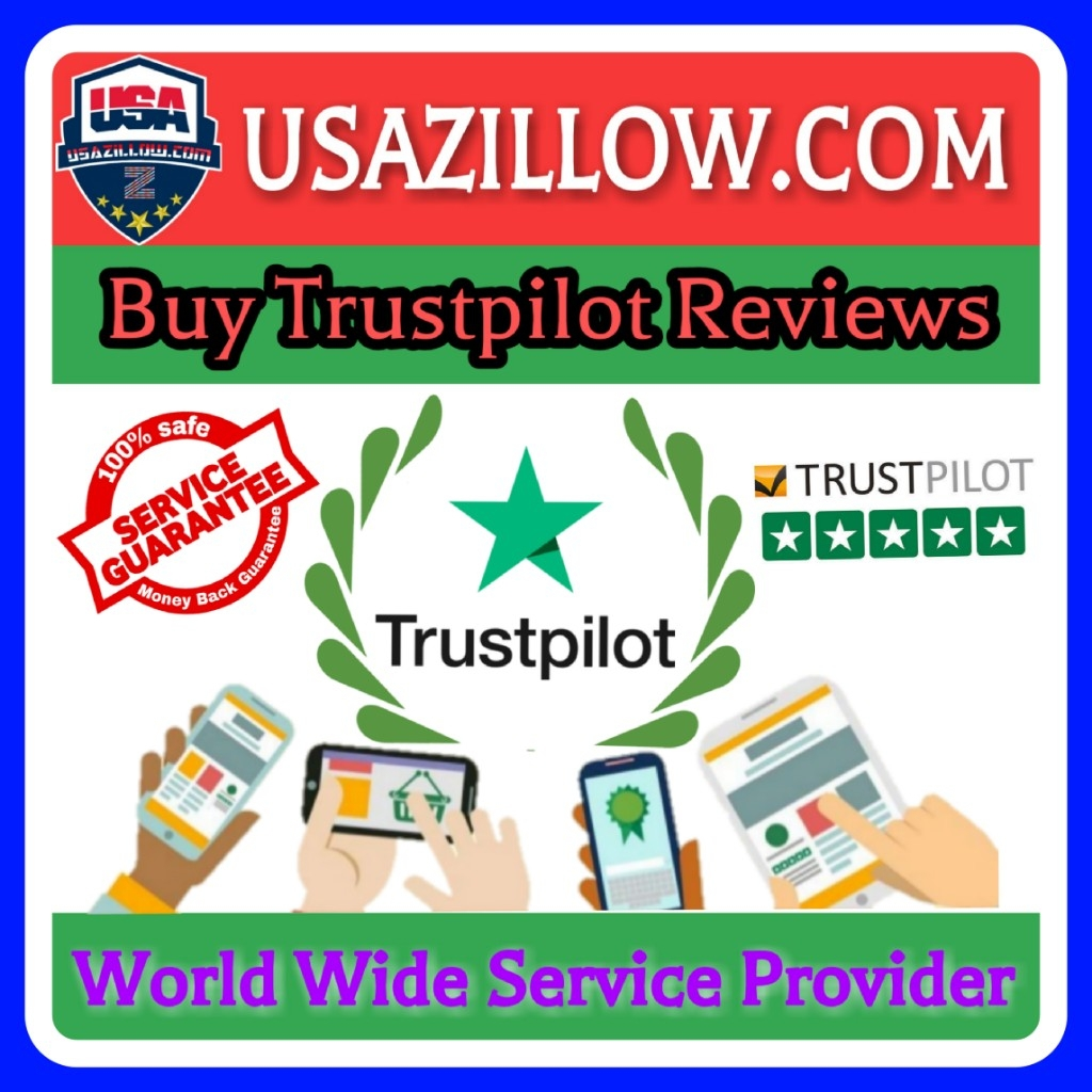 buy trustpilot revi (@usazillow9999) Cover Image