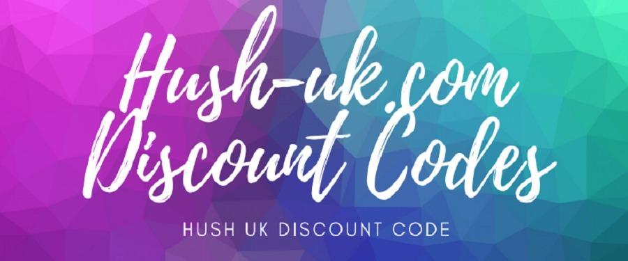 Hush Discount (@hushdiscountcode) Cover Image