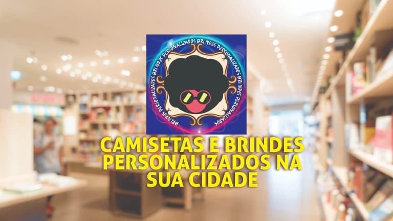 Brindes Personalizados Produtos Personalizados (@lojatemascuritiba) Cover Image