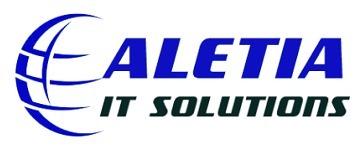 Aletia IT Solutions (@aletiasolutions) Cover Image