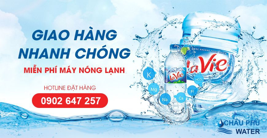 Châu Phú Water (@chauphuwater) Cover Image