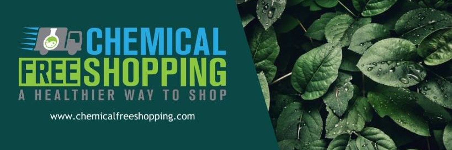 (@chemicalfreeshopping) Cover Image