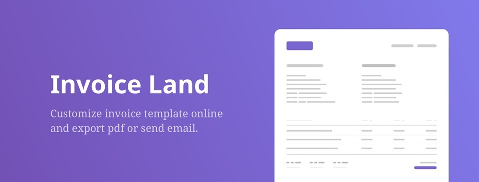 Invoice Template HTML (@invoicetemplatehtml) Cover Image