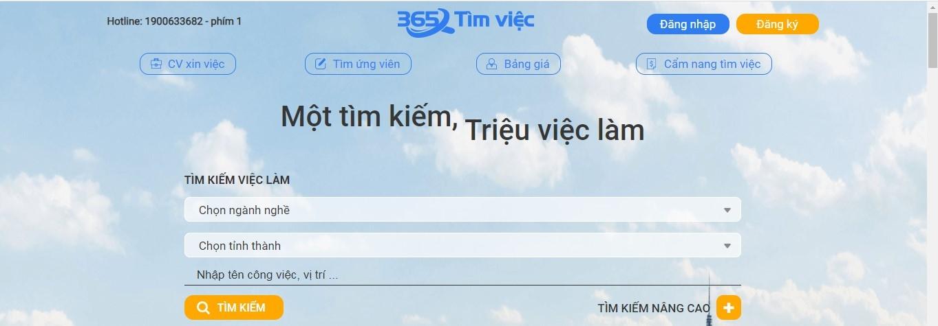 Việc làm kinh doanh tại Hồ Chí Minh 365 (@vieclamkdtaihcm365) Cover Image