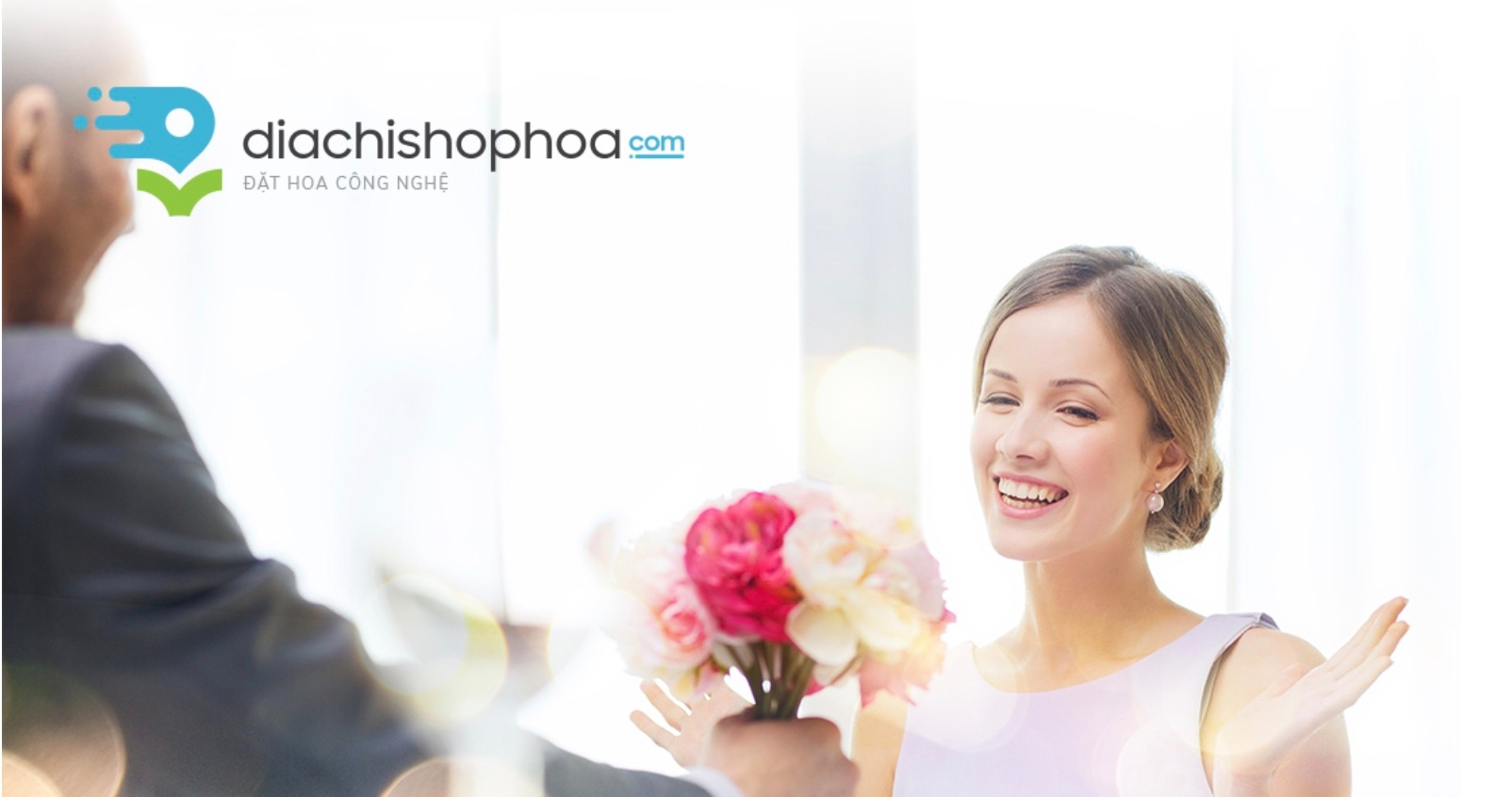 Địa Chỉ Shop Hoa (@diachishophoaf) Cover Image