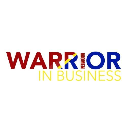 warriorwomenbusiness (@warriorwomenbusiness) Cover Image