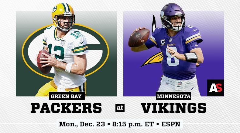 Packers vs Vikings Live (@jhonjohai5) Cover Image