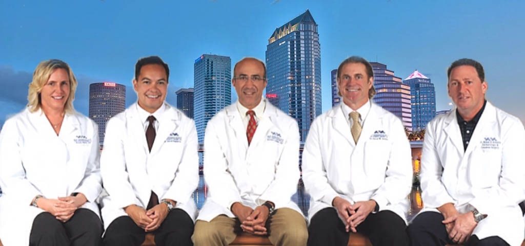 Bay Dermatology & Cosmetic Surgery (@dermlogy3354) Cover Image