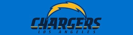 Los Angeles Chargers Game (@chargersgame) Cover Image