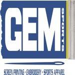 GEM Sports (@gemshirts) Cover Image
