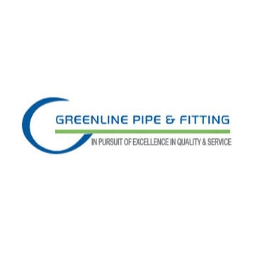 Greenline Pipe and Fitting (@pipegreenline) Cover Image