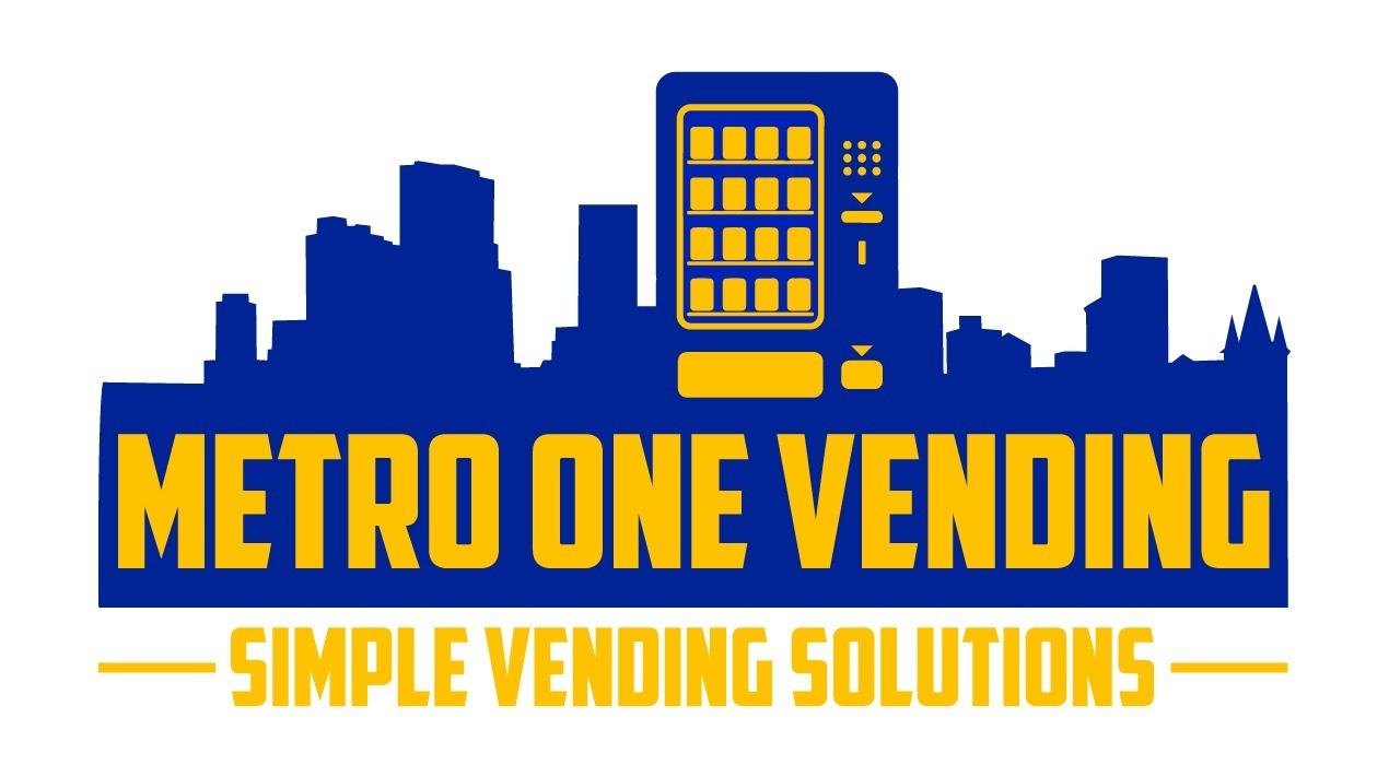 Metro One Vending LLC (@metroon) Cover Image