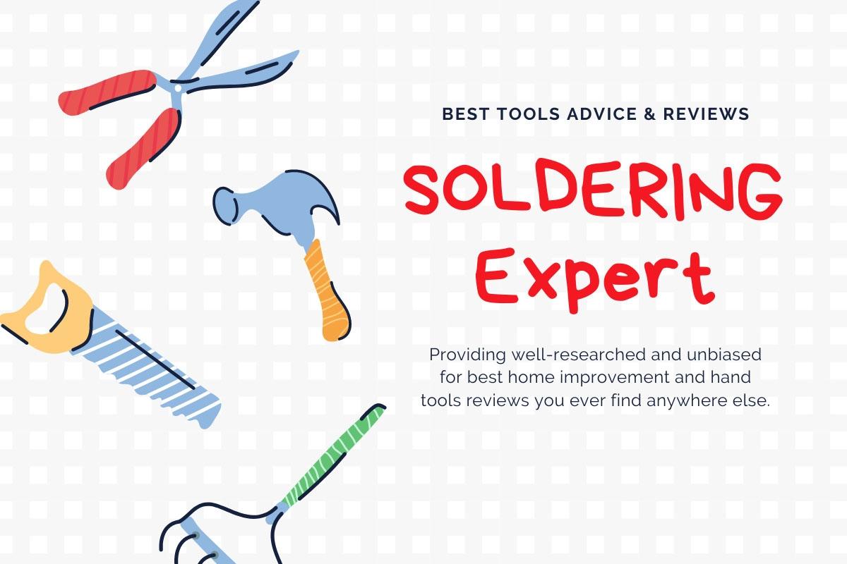 Soldering Expert (@solderingexpert) Cover Image