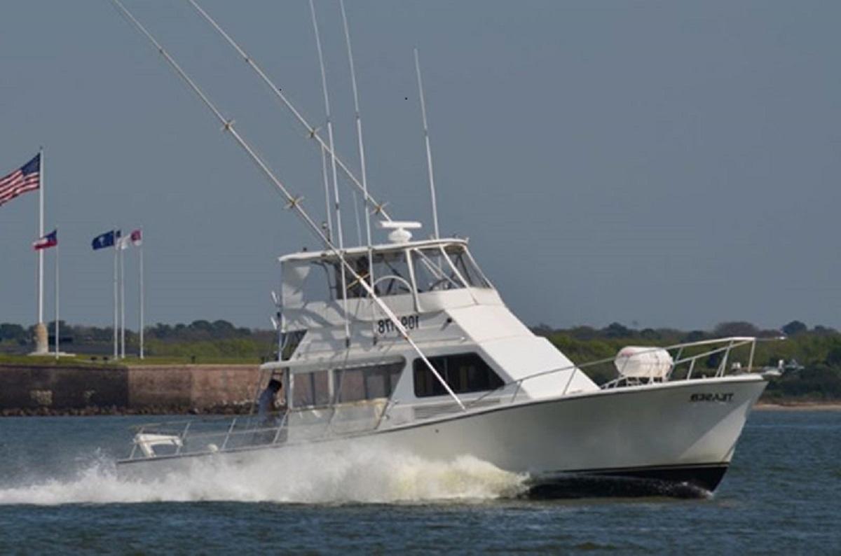 Fish The Wahoo! Charleston Fishing Charters (@fishwahoocharlestonsc) Cover Image