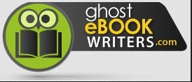 Ghost eBook Writers (@ghostebookwriters) Cover Image